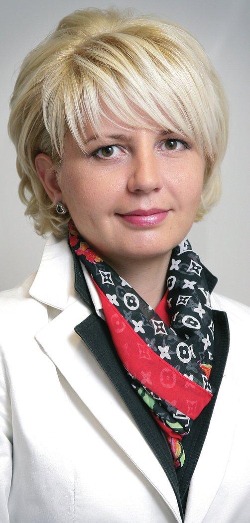 Иванка Василева