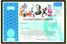 """Жената, грижила се за домакинството на Уолт Дисни, получавала от него акции на """"Дисни"""" всяка година за Коледа. Към момента на смъртта си през 1994 г. жената била натрупала 9,5 млн. долара. Завещала половината от богатството в полза на деца в неравностойно положение"""