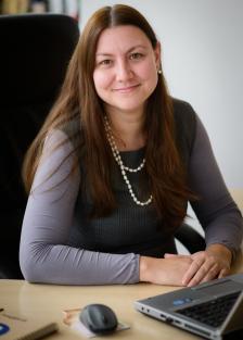 Катерина Шопова