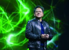 Основателят Дженсен Хуанг е сравняван с други легенди на Силициевата долина като Джеф Безос, Илон Мъск и Стив Джобс