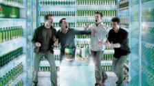 Рекламата на Heineken е чудесен пример за джендър различията между половете - за един мъж е приемливо да вика възторжено само когато се намира пред хладилник, пълен с бира