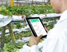 Чрез Farmers Business Network фермерите взимат решения с агрономическа прецизност, водейки се от обективните данни, които мрежата предоставя