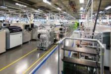 Идеална чистота и ред в един завод  в България