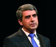 Росен Плевнелиев е президент на Република България - 2012-2017 г.