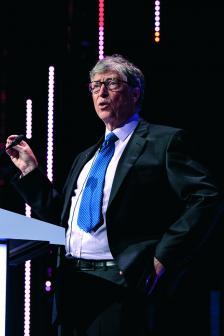 СЪН Без минимум 7 часа сън Бил Гейтс не може нито да презентира, нито да се захване с творческа работа