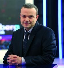 """Ивайло Лаков е водещ на """"Светът е бизнес"""" и """"Клуб Инвестор"""" по Bloomberg TV Bulgaria."""