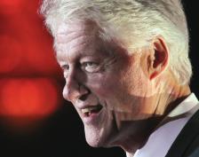 Бил Клинтън: Трябва ни свят  на споделен просперитет