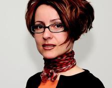 Лили Георгиева, управляващ директор на Mind Share, медийната компания на Ogilvy