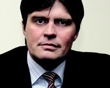 """Ивайло Славов, генерален мениджър на """"Адеко България"""", компания в областта на човешките ресурси"""