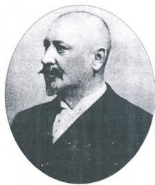 Братя Симеонови - едни от  най-големите банкери на България