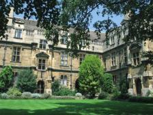 В Кеймбридж традициите са това, което бяха