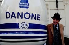 103-годишният Даниел Карасо почти всеки ден е в офиса си