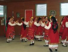 Зографският манастир подпомага българско неделно училище в Солун