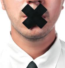 Ползите от мълчанието