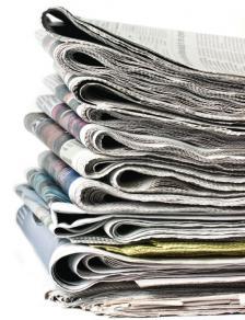Вестникът на порасналото общество