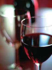 Модерната винарна