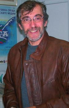 Максим Божилов