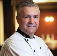 Chef  Жоро  Иванов