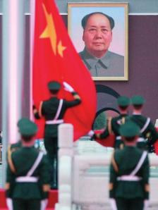 Борбата с корупцията  е новата велика стена  за китайските ръководители