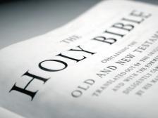 Време е за версия 2.0 на Библията