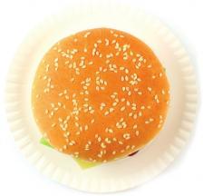 Крал Бургер - от бързата закуска