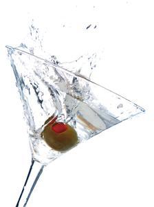Понеже много малко бармани знаят наистина какво е сухо мартини, тук трябва да изясним това веднъж завинаги