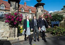 """""""Рептън"""" е едно от най-старите независими училища във Великобритания"""