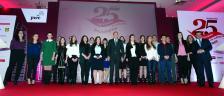 Президентът Румен Радев, който е и патрон на кампанията, лично поздрави всеки от финалистите