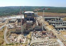 Строежът на бъдещия реактор за термоядрен синтез ITER - най-мащабният научен проект в историята