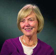 """КАТЛИЙН ЕЙЗЕНХАРТ е изтъкнат преподавател по """"Теория и мениджмънт"""", лауреат на наградата """"В. Ашерман"""" на Станфордския университет и един от директорите на програмата на Университета за технологични проекти."""