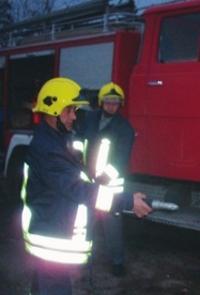 Първа частна пожарна