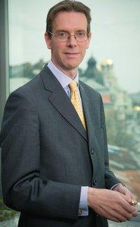 Стийв Уилямс: Рекламираме България пред бизнеса и инвеститорите