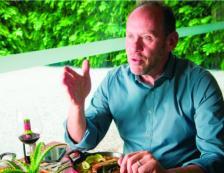 Рикардо Семлер показа, че може да има и друг тип компания