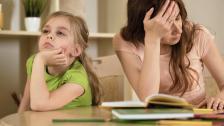 Моят характер е толкова избухлив, че е съвсем невъзможно да си помисля да причиня себе си на децата