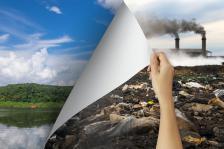 Ние трябва не само да знаем повече за околната среда, но и да мислим добре за нашето поведение и как то се отразява на природната среда