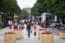 Стандартът на живот в България е вече какъв ли не. И висок, и нисък, и неравномерно разпределен