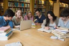 Когато се отказваме от висше образование, ние доброволно се отказваме да се сдобием със способността да обработваме знания от висок порядък