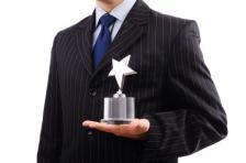 Мит е, че награди печелят най-добрите проекти. Не, награди печелят най-добре представените най-добри проекти