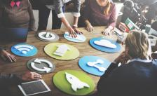 За да постигнат ефект, маркетинг специалистите се превръщат в жонгльори, които управляват няколко агенции и звена едновременно
