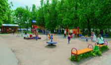 Даряват се детски площадки срещу строителни разрешения