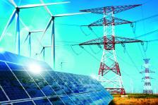 Бъдещето на човечеството ще бъде захранвано от възобновяеми източници