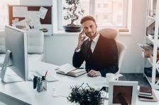За 20 години мениджмънтът се създаде и разви като професия за хората с идеи, морал и амбиции да постигат все повече и повече в бизнеса