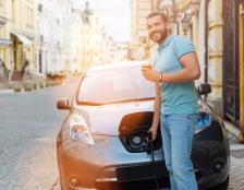 Светът постепенно се влюбва в електрическите коли