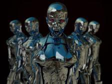 Бъдещето от научната фантастика вече е тук