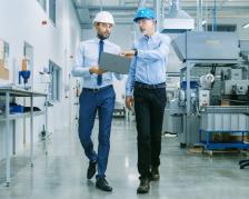 Сериозно нарастват заплатите на директорите на заводи