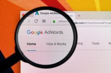 Google контролира 31% от целия световен рекламен пазар