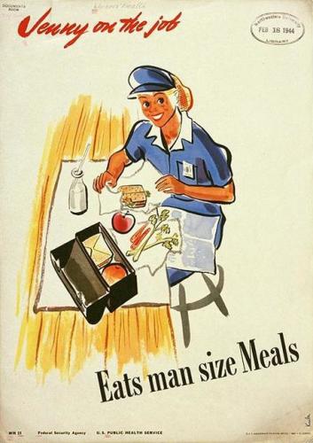 Също по това време: Храни се като мъж!